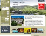 Dales Holiday Cottages coupon codes